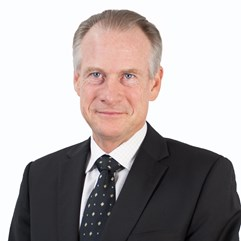 Ross Walker [Independent Non-Executive Director]